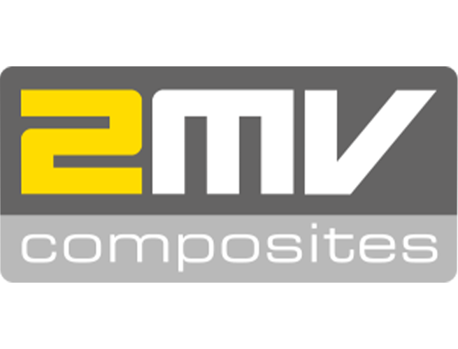 2MV Composites logo