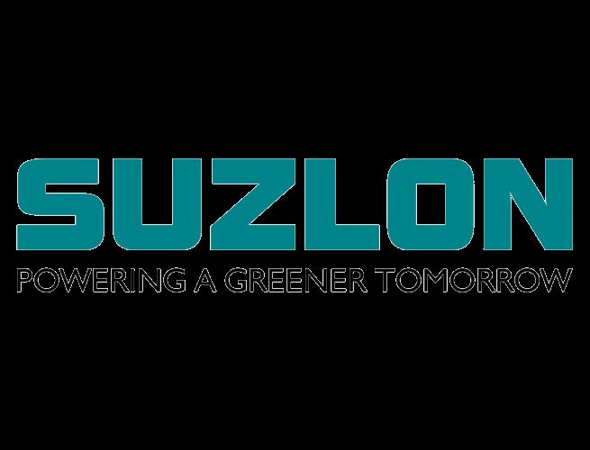 Suzlon Energy Ltp logo