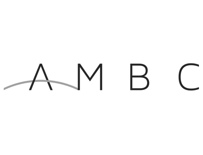 AMBC Composite logo