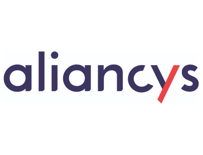 Aliancys Nederland BV logo