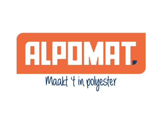 Alpomat BV logo