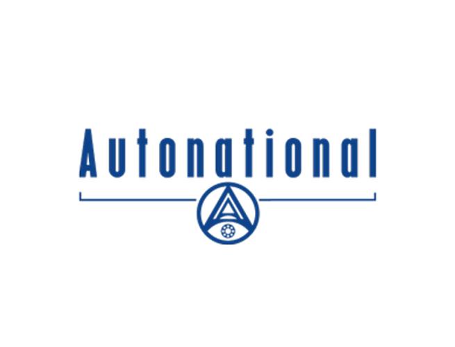 Autonational logo