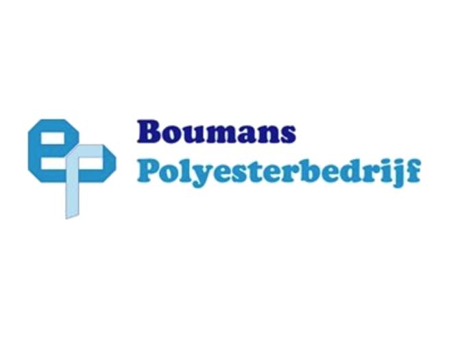 Boumans Polysterbedrijf logo