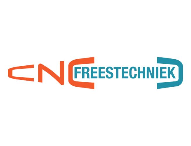 CNC Freestechniek logo