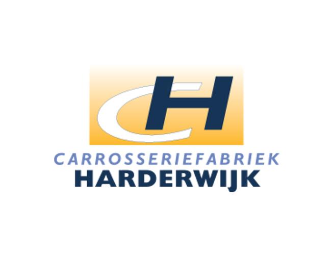 Carrosseriefabriek Harderwijk BV logo