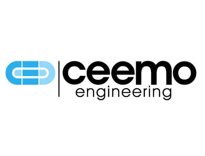 CEEMO Engineering BV logo