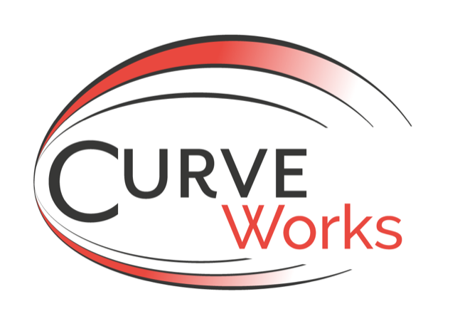 CurveWorks logo