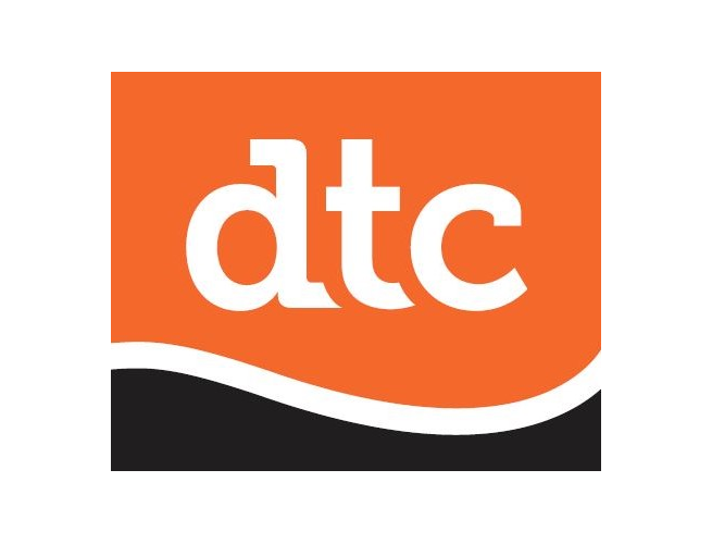 Dutch Thermoplastic Components (DTC) logo