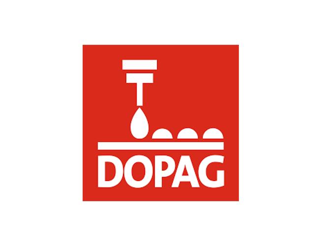 Dopag logo