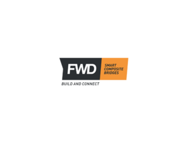 FWD Composites Structures BV logo