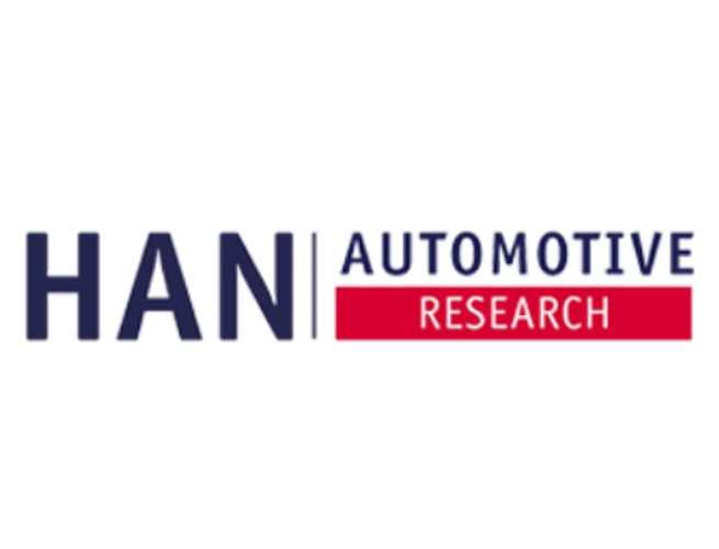 HAN Automotive Research logo