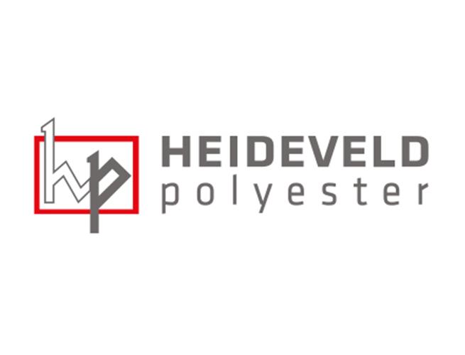 Heideveld Polyester BV logo