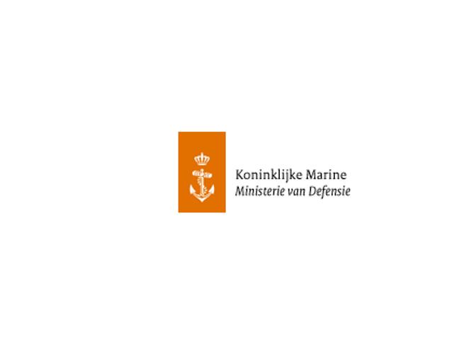 Het Marinebedrijf logo