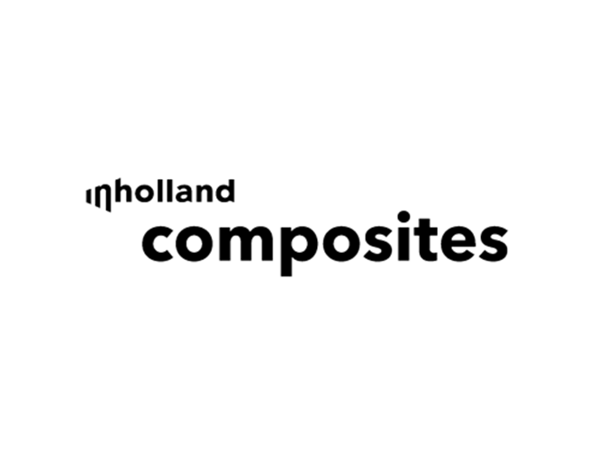 Inholland Composites logo