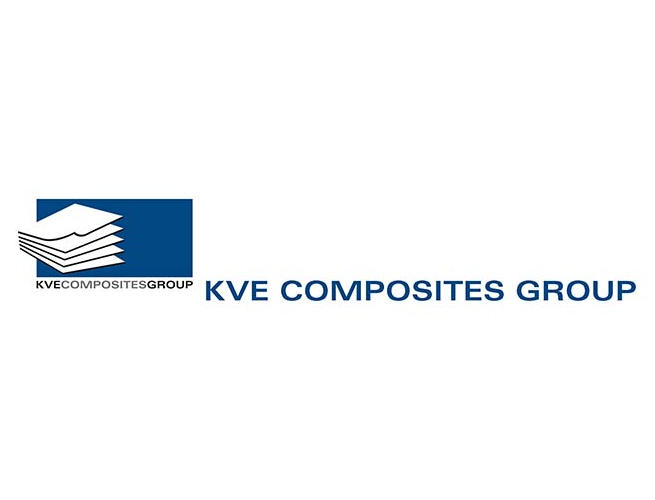 KVE Composites Group logo