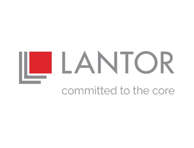 Lantor B.V. logo