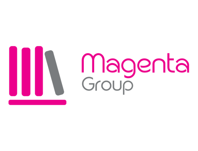 Magenta Group logo