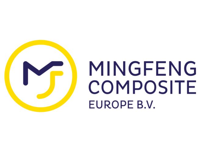 Mingfeng Composite Europe B.V. logo
