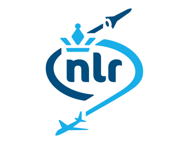 Netherlands Aerospace Centre (NAC) logo