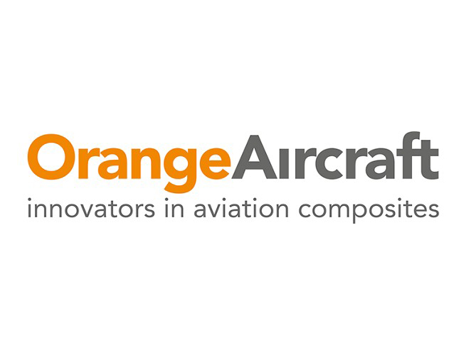 Orange Aircraft B.V. logo
