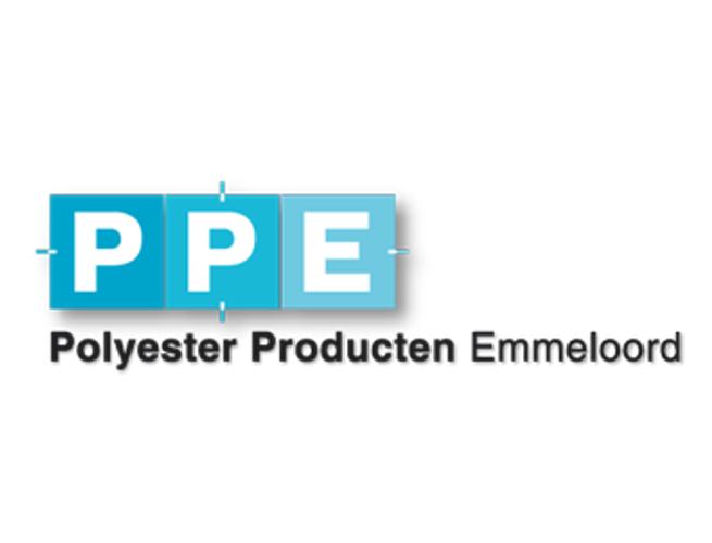 Polyester Producten Emmeloord logo
