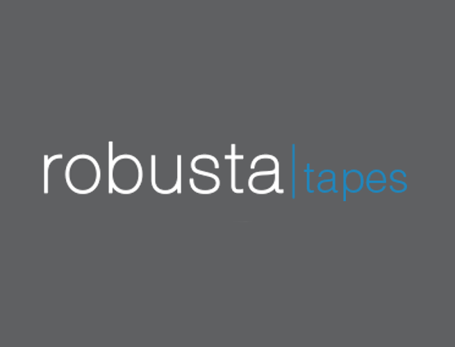 Robusta Tapes B.V. logo