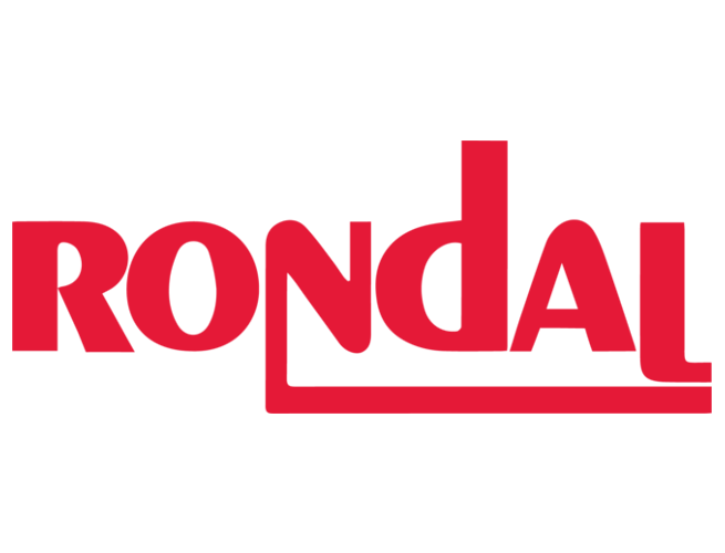 Rondal B.V. logo