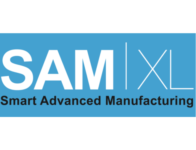 SAM | XL logo
