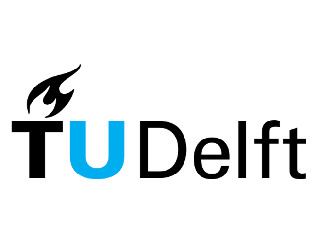 TU Delft Fac. Aerospace Engineering logo