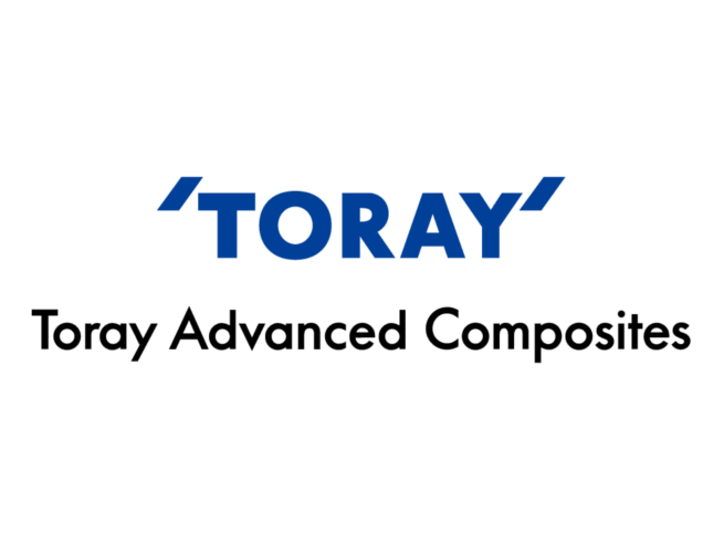 Toray Advanced Composites logo
