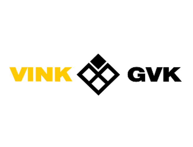 Vink Kunststoffen B.V. logo
