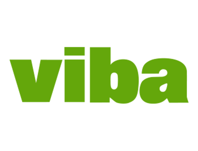 VIBA N.V. logo