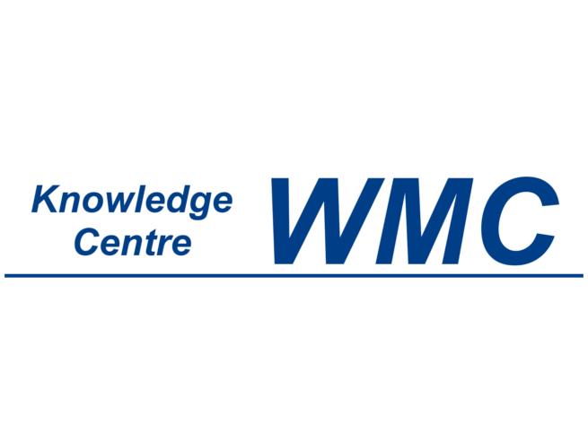KNOWLEDGE CENTRE WMC / LM Wind Power logo