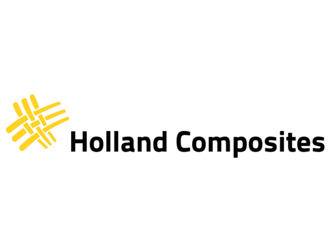 Holland Composites logo