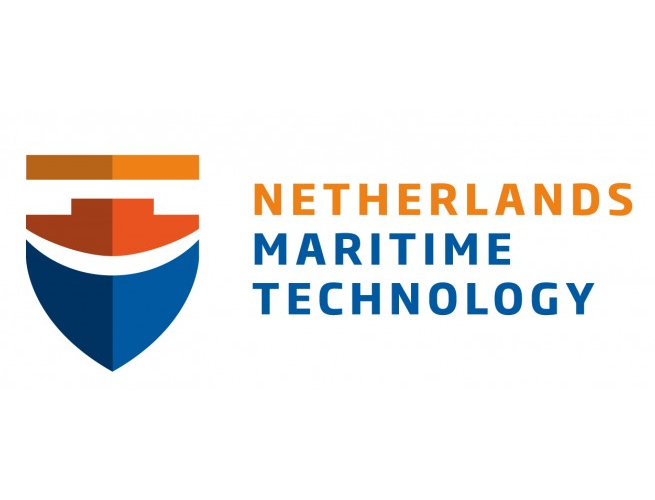 Netherlands Maritime Technology (NMT) logo