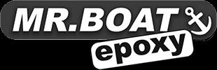 Mr. Boat logo