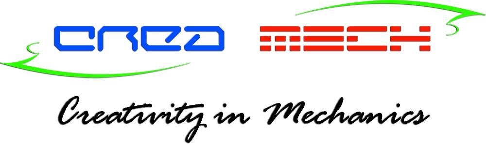 Crea Mech Co Ltd logo